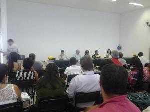 Secretaria de Cidadania participa de seminário de Inclusão Social pelo Trabalho