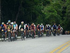 Ubatuba recebe 8º Granfondo do Brasil de Ciclismo