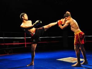 Confira entrevista com lutador ubatubense Paulo Freitas