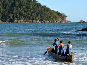 10º Festival de Cultura Popular Caiçarada mantém viva a tradição na Vila dos Pescadores