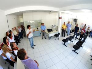 Prefeitura inaugura Central de Atendimento da Dívida Ativa