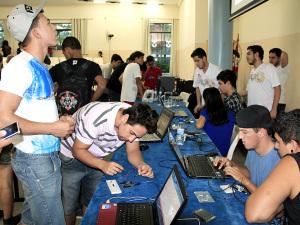 Ubatuba sedia festival internacional de Software Livre