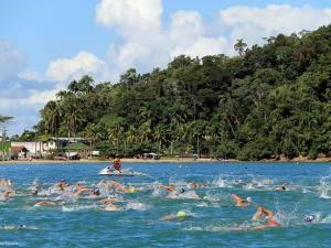 Segunda etapa do Circuito Ubatuba de Águas Abertas acontece neste domingo