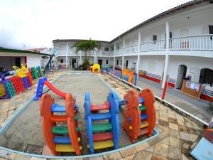 Prefeitura reforma creches e amplia escolas