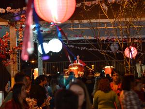 Praça de eventos recebe Festival da Cultura Japonesa no feriado