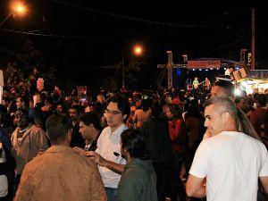 Festa do Trabalhador do Ipiranguinha reúne 20 mil pessoas