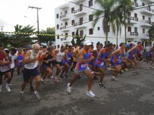 17ª Prova Pedestre Soldado Paulino acontece neste domingo em Ubatuba