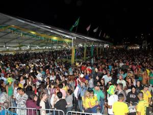 Prefeitura estende Festa de São Pedro por uma semana