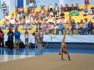Atletas ubatubenses disputam Jogos Regionais 2014 em Caraguatatuba