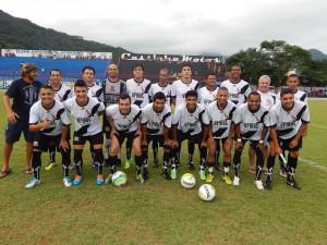 Time ubatubense Itaguá garante vaga inédita na final da Copa Zito de Futebol