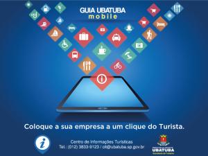 Prefeitura lança aplicativo turístico para dispositivos móveis