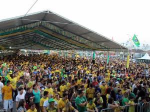 Festa de S. Pedro e Arena aprovadas por turistas e moradores