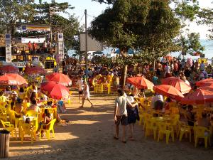 Confira a programação do 21º Festival do Camarão da Almada