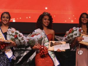 Festa de São Pedro – Maria Alice da Silva Rocha é eleita Rainha dos Pescadores