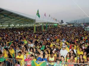 Prefeitura comemora sucesso no combate à sazonalidade