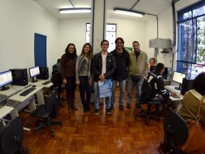 Prefeitura moderniza estrutura do AcessaSP