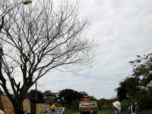 Prefeitura instala 500 luminárias em diferentes bairros