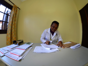 Mais Médicos realizou 9 mil consultas em seis meses