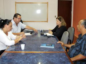 Prefeitura e Sindicato unidos para reduzir dívidas dos trabalhadores