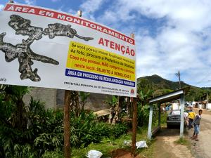 Prefeitura cadastra imóveis do Sesmaria para regularização fundiária