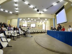 Seminário sobre Segurança Sanitária instrui população e empreendedores