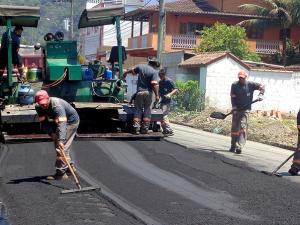 Força tarefa melhora infraestrutura da Estufa II