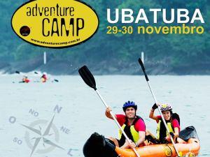 Região sul de Ubatuba sedia terceira etapa do Circuito Adventure Camp