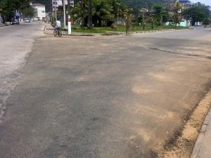 Prefeitura prepara inauguração da nova ligação Perequê-Açu / Centro