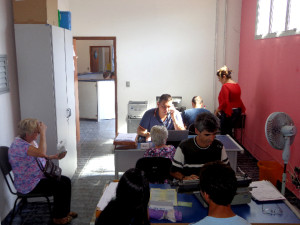 Balcão de Empregos da prefeitura recoloca 700 cidadãos em nove meses