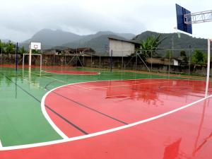 Prefeitura inaugura centro esportivo no Ipiranguinha