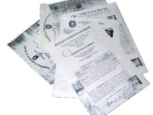 Prefeitura regulariza mais de 500 certidões civis nos últimos nove meses