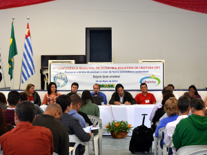 Ubatuba cria Sistema Municipal de Economia Solidária