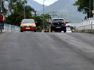 Trabalhos de recuperação das vias chegam à região Central
