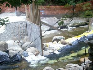 Caso Cachoeira da Renata: Confira as notas oficiais emitidas pela prefeitura nos últimos dias