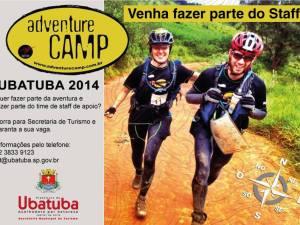 Circuito Adventure Camp acontece neste fim de semana em Ubatuba