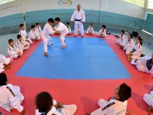 Prefeitura amplia Projeto Aprendiz de Samurai
