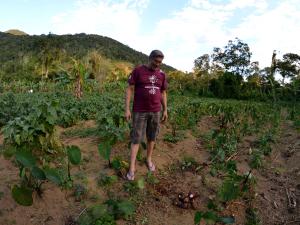 Prefeitura oferece apoio para agricultores na inscrição do Cadastro Ambiental Rural