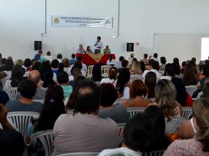 1a Mostra de Saúde da Família reúne centenas de pessoas
