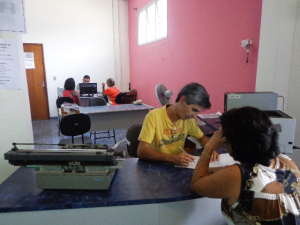 Balcão de Empregos da prefeitura recoloca 900 pessoas no mercado