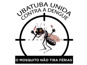 Ajude o Controle de Endemias a manter Ubatuba livre da Dengue