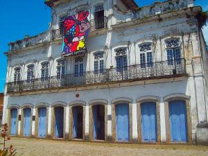 FundArt abre inscrições para Mostra Coletiva no Sobradão do Porto