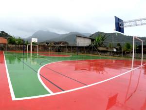 Prefeitura abre Escolinha de Futsal no Centro Esportivo do Ipiranguinha