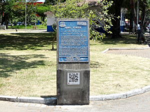 Prefeitura cria projeto de QR Codes Turísticos em Ubatuba