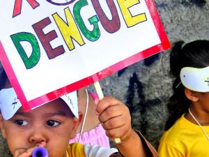 Ações movimentam escolas no Dia Mundial da Água e promovem prevenção da Dengue