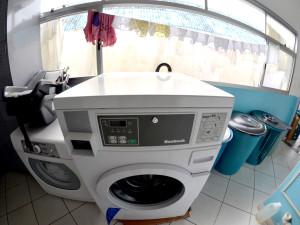 Prefeitura compra 20 máquinas de lavar profissionais para escolas