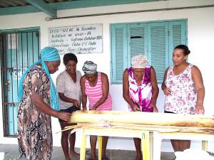 FundArt inicia Oficinas Culturais de norte a sul de Ubatuba