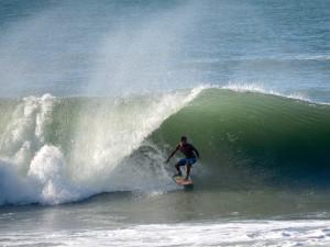 39ª edição Circuito Municipal Ubatuba Pro Surf começa no mês de maio