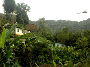 2º Festival Impacto mobiliza comunidade do Perequê-Mirim