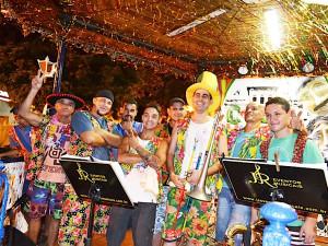 FundArt divulga lista de premiados do I Concurso Ubatuba de Fotografias de Carnaval