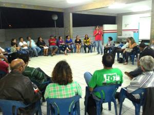 Fórum da Economia Solidária agrega moradores de norte a sul de Ubatuba